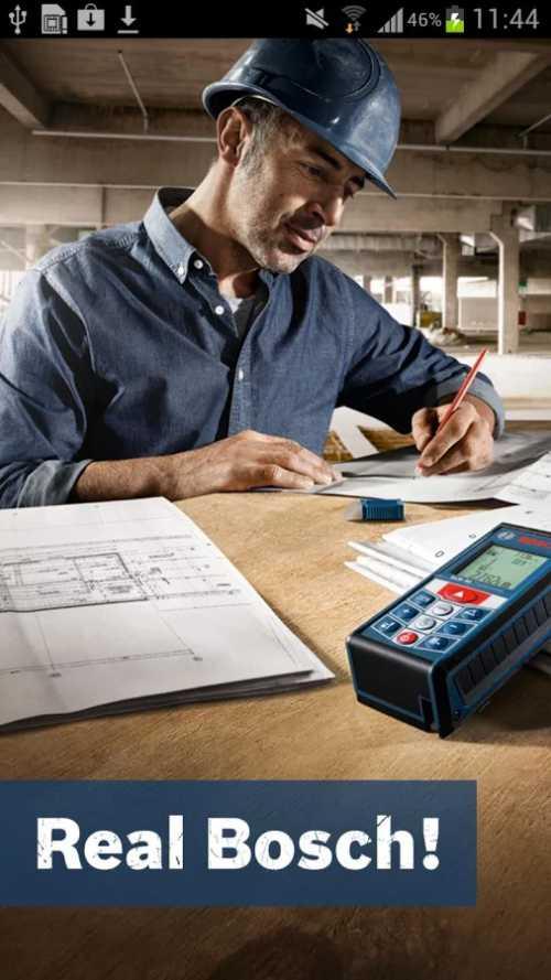 Bosch Site Measurement Camera2