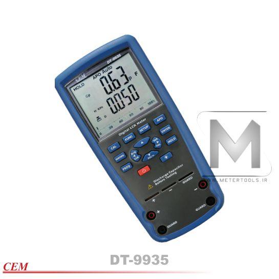 آنالیزور هوشمند dt-9935