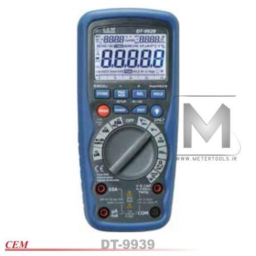DT-9939 CEM
