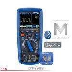 dt-9989 cem - metertools.ir