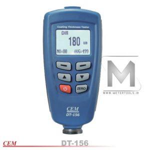 cem dt-156