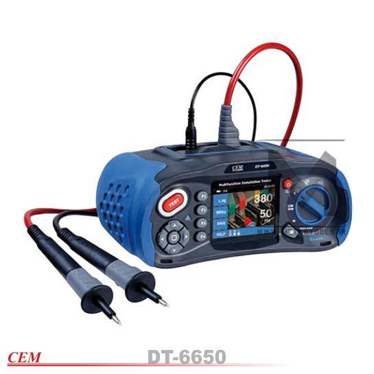 cem dt-6650