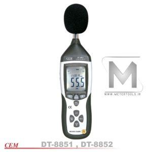 cem dt-8851