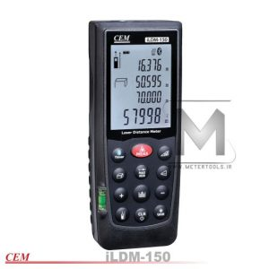 iLDM-150 metertools.ir