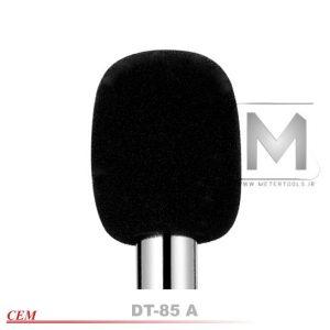 صدا سنج کوچک DT-85a
