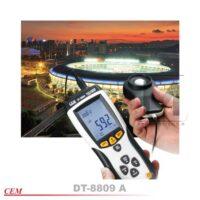 cem-dt-8809a-نور سنج حرفه ای