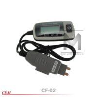 تستر جریان برق خودرو cf-02