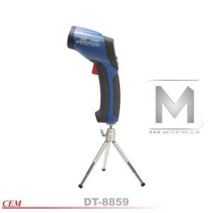ترمومتر مادون قرمز DT-8859
