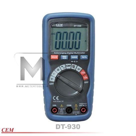 dt-930_cem-metertools.ir