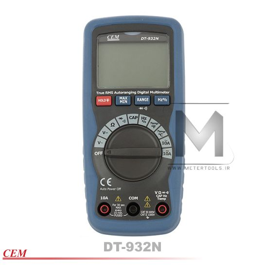 dt-932n_cem_metertools.ir-مولتی متر