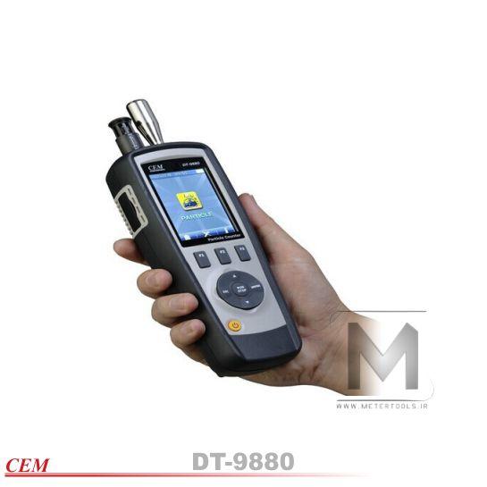 partial counter dt-9880 -6