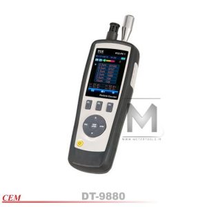 partial counter dt-9880 -1