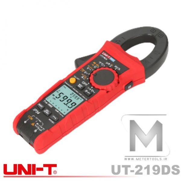 uni-t ut219ds
