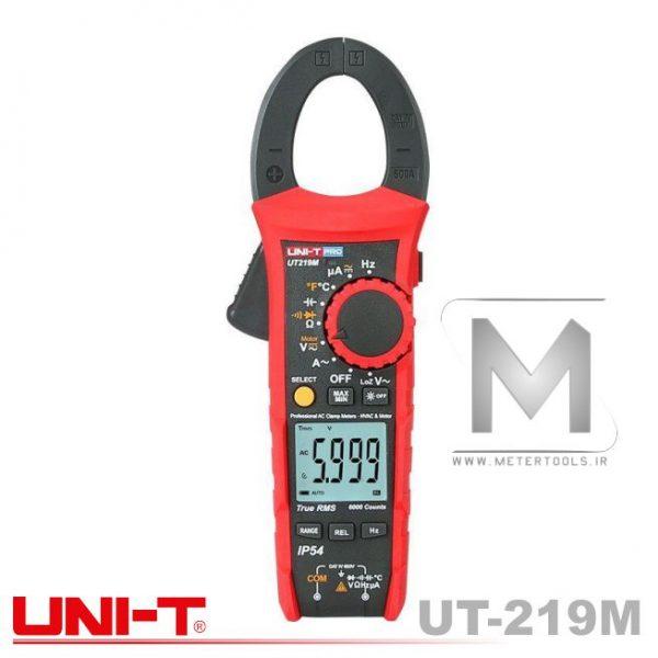 uni-t ut219m