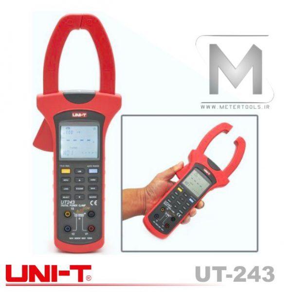 uni-t ut243