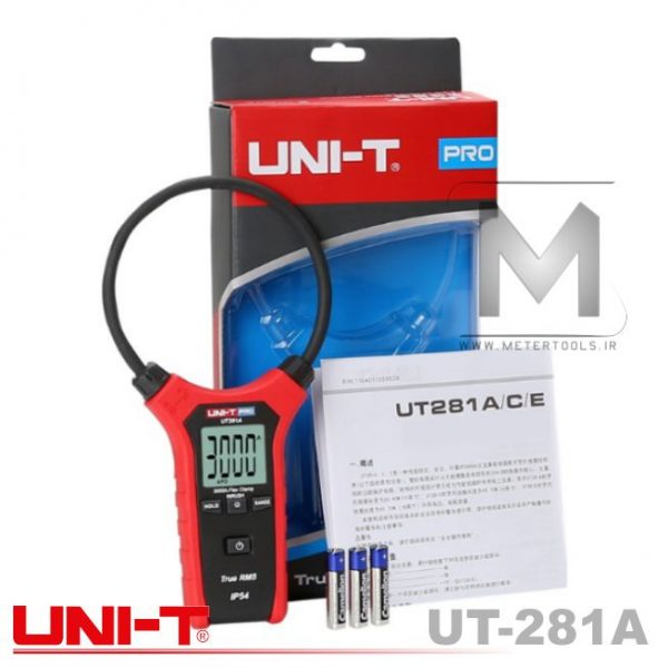 uni-t ut281a