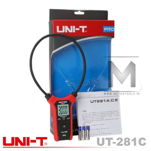 uni-t ut281c