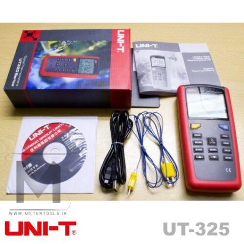 uni-t ut325