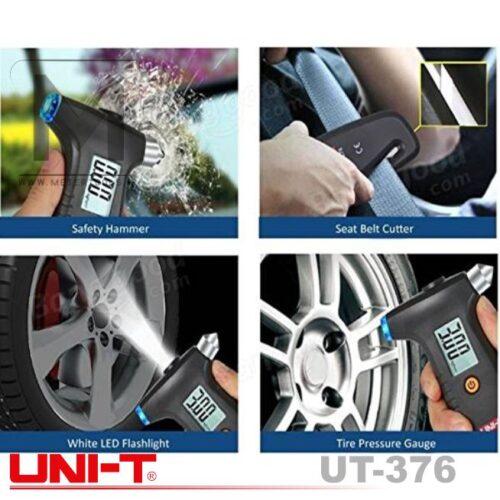 uni-t ut376