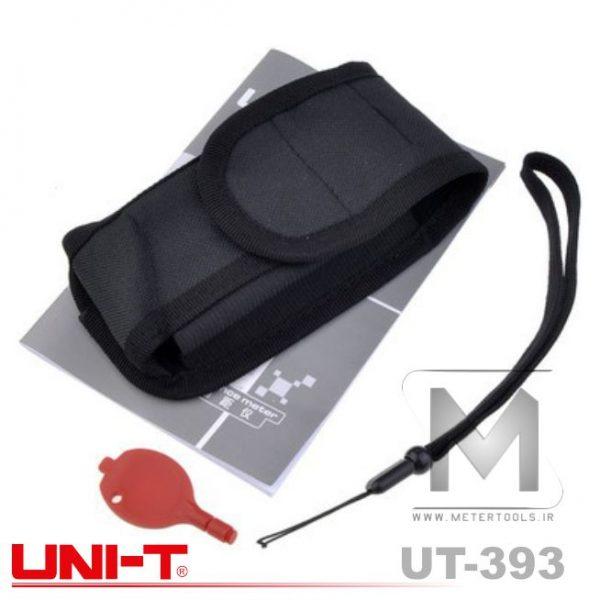 uni-t ut393