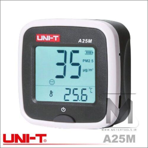 uni-t a25m