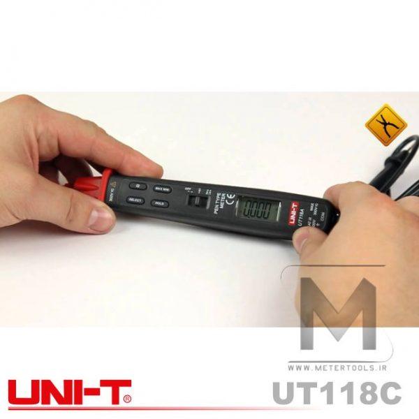 uni-t ut118c