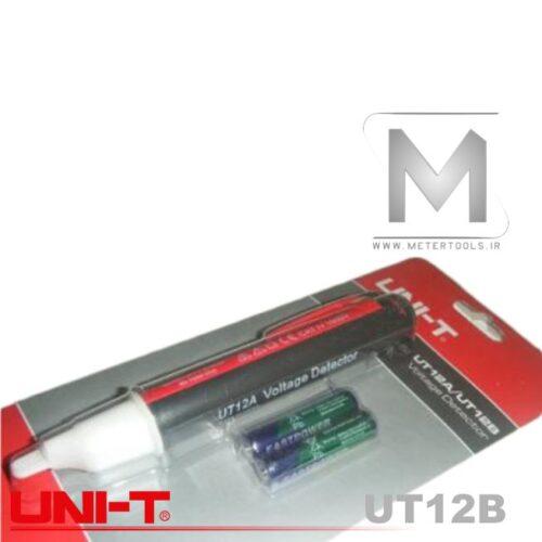 uni-t 12b