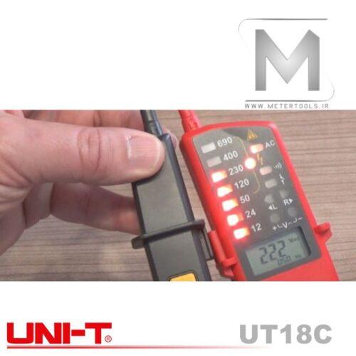 uni-t ut18c