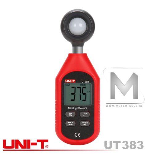 uni-t ut383