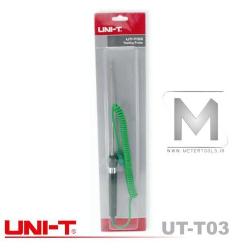 uni-t ut-t03