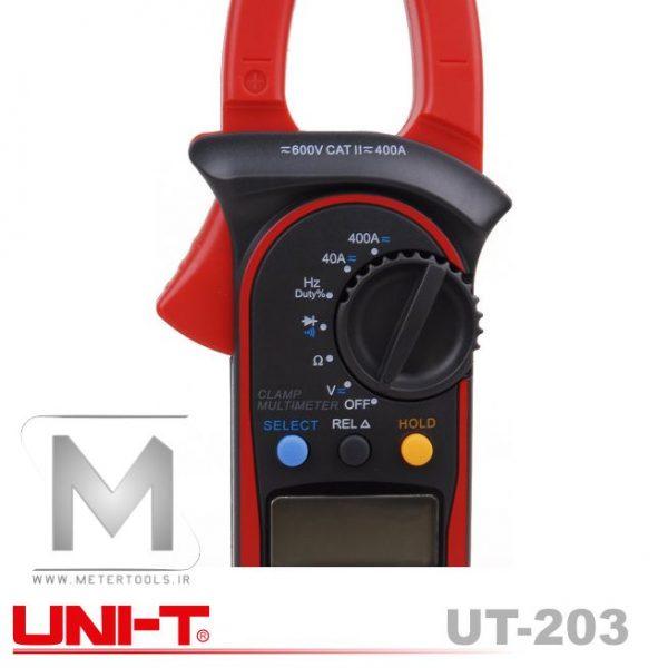 uni-t ut203