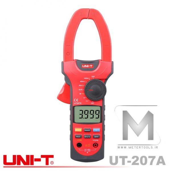 uni-t ut207a