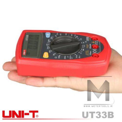 uni-t ut33b