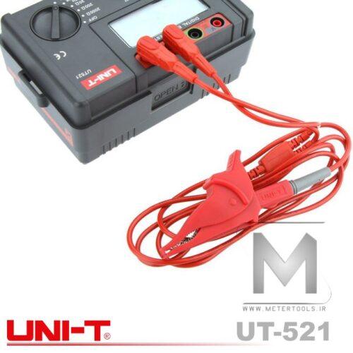 uni-t ut521