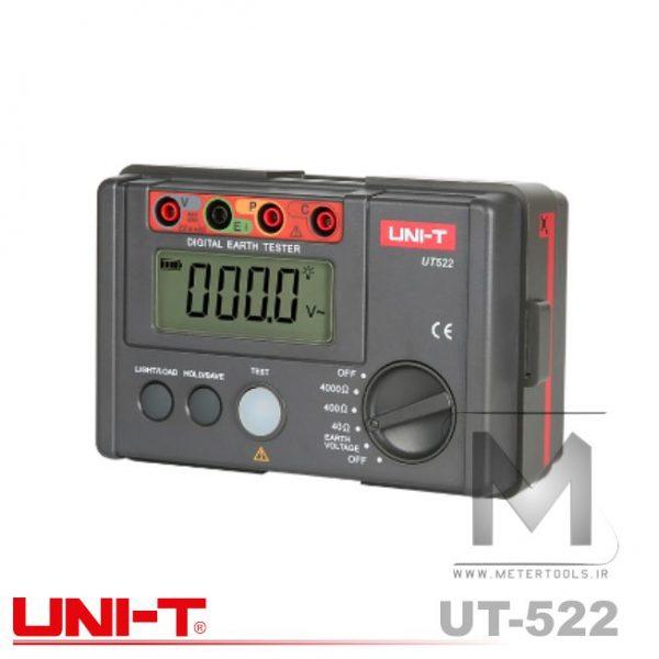uni-t ut522