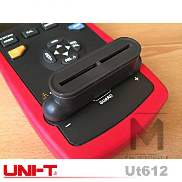uni-t ut612