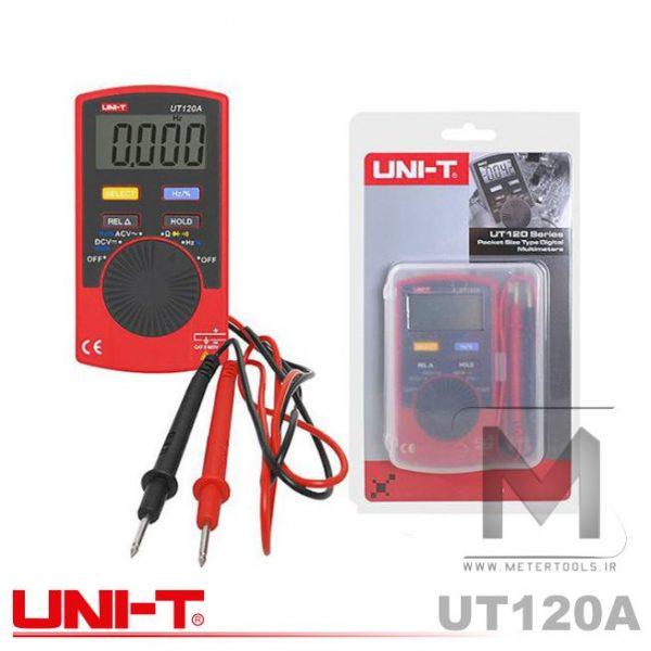 uni-t ut120a