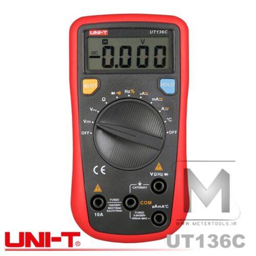 uni-t ut136