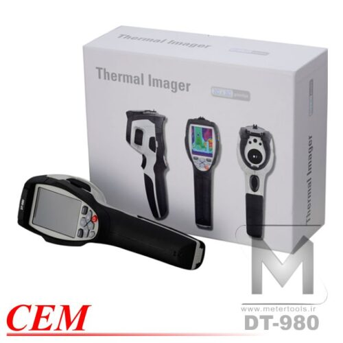 cem dt-980 metertools.ir