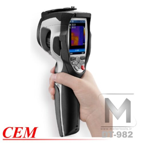 cem dt-982 metertools.ir