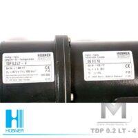 دور ساز و دورسنج هابنر TDP 0.2 LT - 4 _ 02