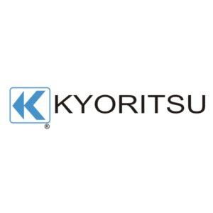 Kyoritsu square logo at Metertools