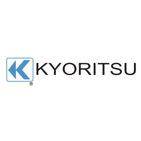 Kyoritsu square logo at Metertools