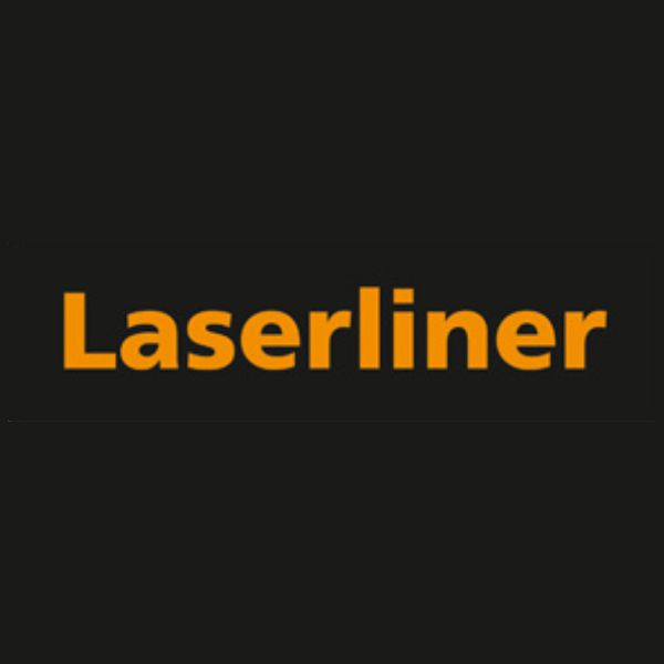 Laserliner square logo at Metertools
