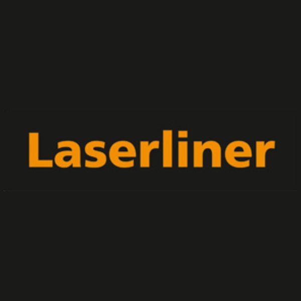 Laserliner square logo at Metertools