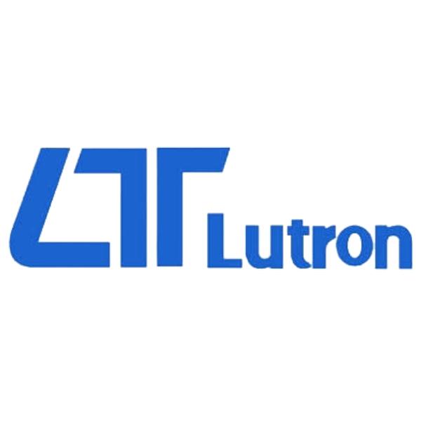 Lutron square logo at Metertools