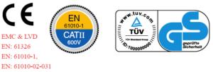 cem dt-3347 certificates