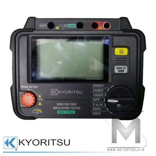 kyoritsu at metertools