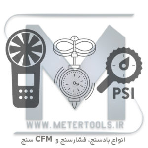 Metertools Anemometers alll Brands