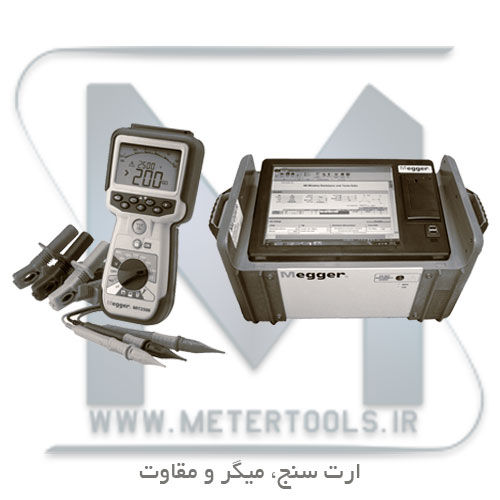 Metertools Megger all Brands 001